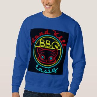 Road Kill BBQ Sweatshirt