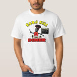 Road Kill Diner Gifts and Apparel T Shirt