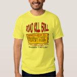 Road Kill Grill Dresses