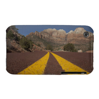 Road-kill viewpoint iPhone 3 cover