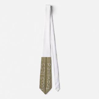 Road Less Travelled 'Tailgate Talk' Tie