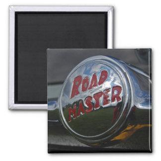 Road Master Magnet