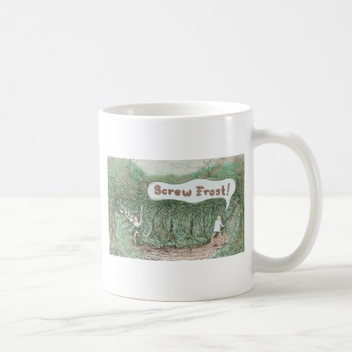 Road More Traveled By Mugs