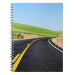 Road Notebook
