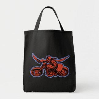 Road Pirate Tote Bag