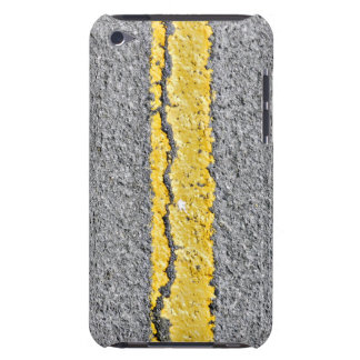Road Print iPod Touch Case