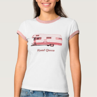 Road Queen T-Shirt