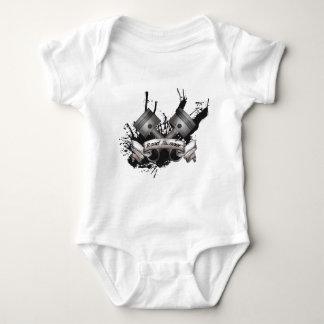 Road Race Baby Bodysuit