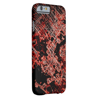 road rash barely there iPhone 6 case