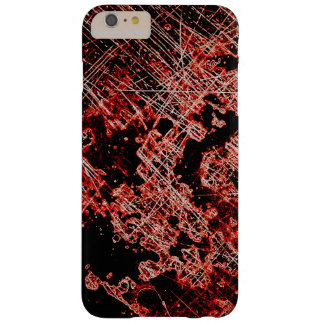 road rash barely there iPhone 6 plus case