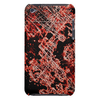 road rash barely there iPod case