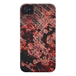 road rash Case-Mate iPhone 4 case