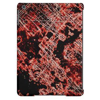 road rash iPad air cover