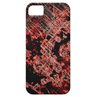 road rash iPhone SE/5/5s case