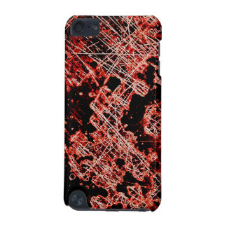 road rash iPod touch (5th generation) cases