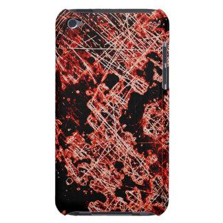 road rash iPod touch Case-Mate case