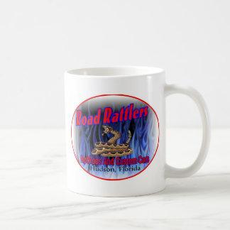 road rattlers club logo3 coffee mug