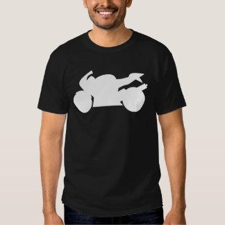 road rocket in white t shirt