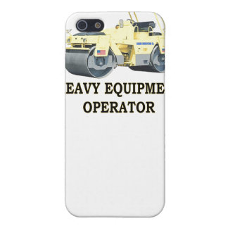 ROAD ROLLER COVER FOR iPhone 5