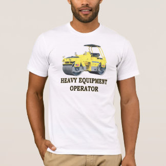 ROAD ROLLER T-Shirt