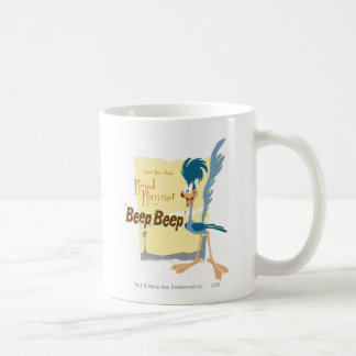 ROAD RUNNER™ Beep, Beep Coffee Mug
