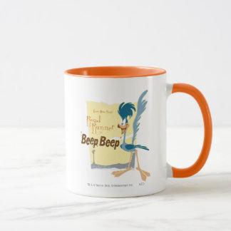 ROAD RUNNER™ Beep, Beep Mug