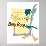 ROAD RUNNER™ Beep, Beep Posters