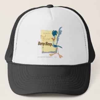ROAD RUNNER™ Beep, Beep Trucker Hat