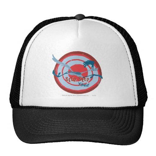 ROAD RUNNER™ Beep Beep Yikes! Trucker Hat