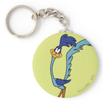 ROAD RUNNER™ Color Keychain