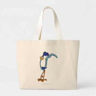 ROAD RUNNER™ Color Large Tote Bag