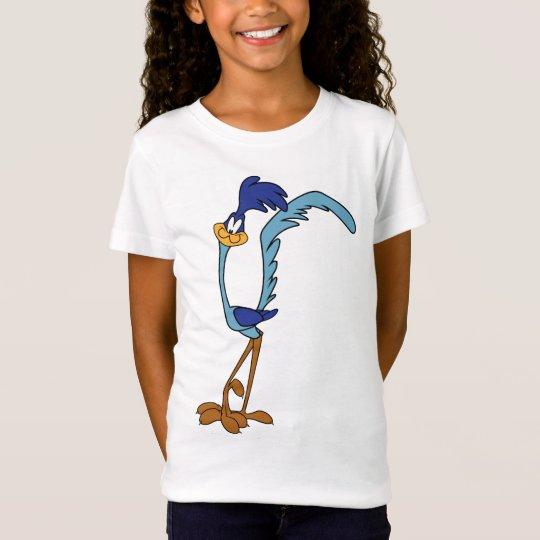 ROAD RUNNER™ Color T-Shirt