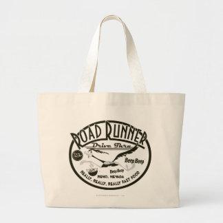 Road Runner Drive Thru Bag