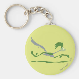 ROAD RUNNER™ Going Fast Keychain