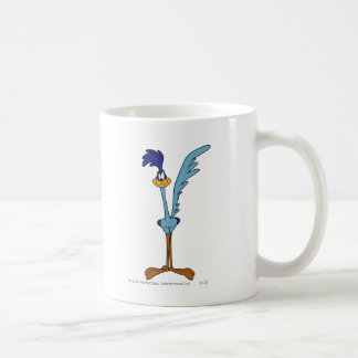 ROAD RUNNER™ in Color Classic White Coffee Mug