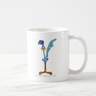 ROAD RUNNER™ in Color Coffee Mug