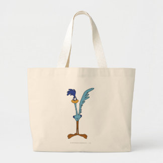 ROAD RUNNER™ in Color Large Tote Bag