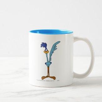 Road Runner in Color Mug