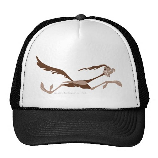 Road Runner running Mesh Hats