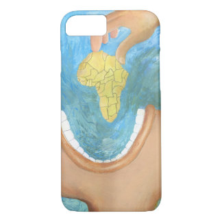 Road Safety iPhone 8/7 Case