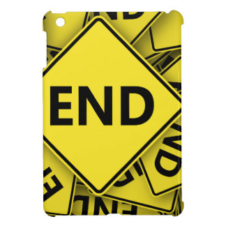 road-sign-1-end-nd cover for the iPad mini