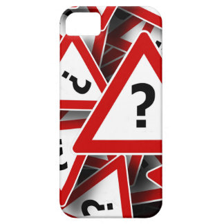 road-sign-63-si iPhone SE/5/5s case