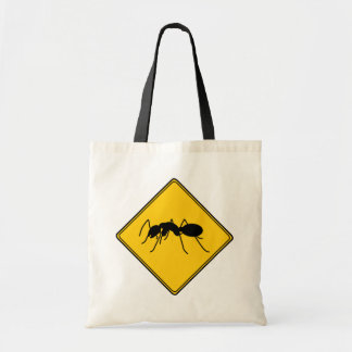 Road Sign- Ant Bag