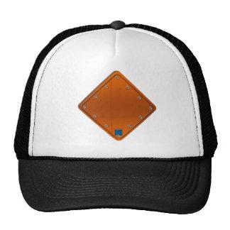 Road Sign Trucker Hat