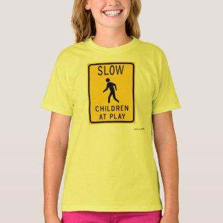Road Signs 181 T-Shirt