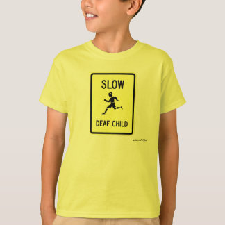 Road Signs 190 T-Shirt