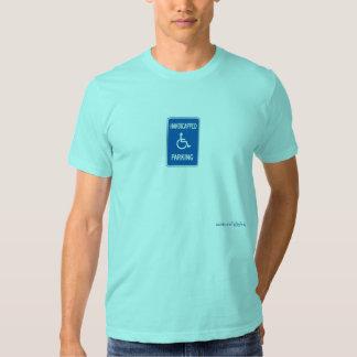 Road Signs 61 T-Shirt