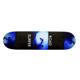 ROAD SURFER skateboard