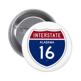 Road to 16 Button