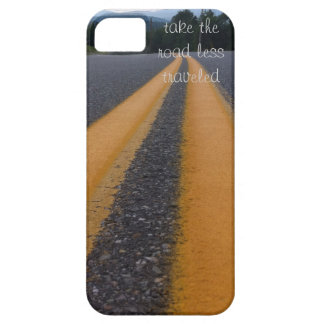 road to anywhere iPhone 5 cover